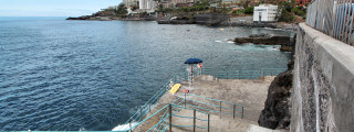 Complexo Balnear do Lido Funchal Choose Madeira Island