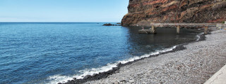 Praia da Madalena do Mar Choose Madeira Island (2)
