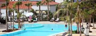 Madeira Hotel Quinta do Lorde Resort - Hotel - Marina 001