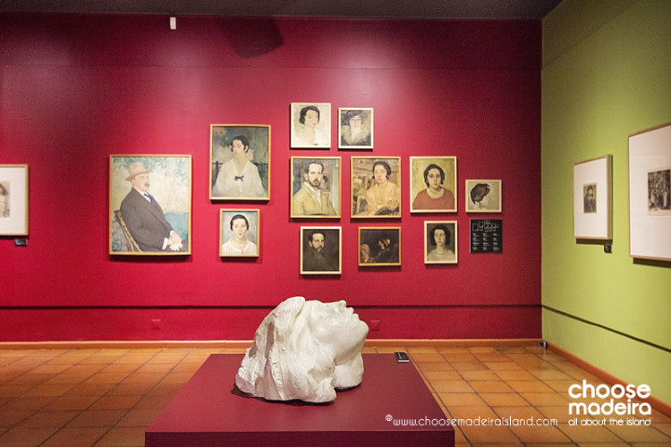 Museu Henrique e Francisco Franco Funchal Choose Madeira Island (5)