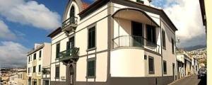 Madeira Hotel Pensão Residencial Mirasol 001