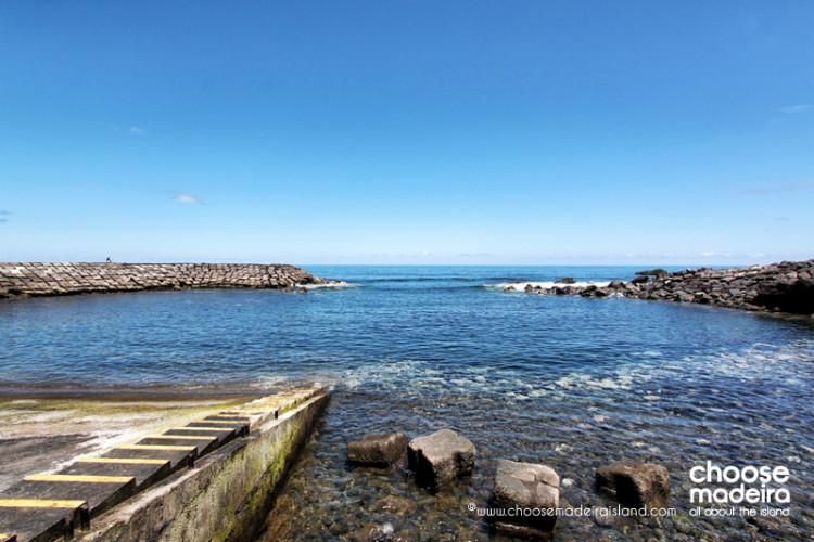 Clube Naval de São Vicente Choose Madeira Island