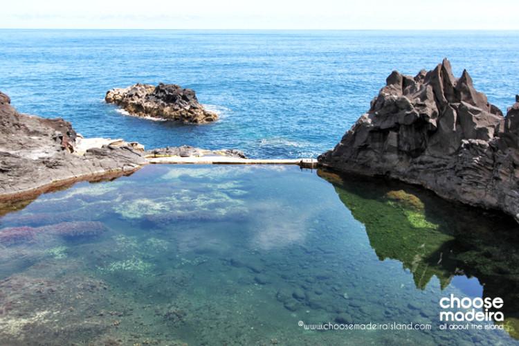 Piscinas Naturais do Seixal Choose Madeira Island (3)