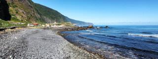 Praia da Fajã da Areia Choose Madeira Island