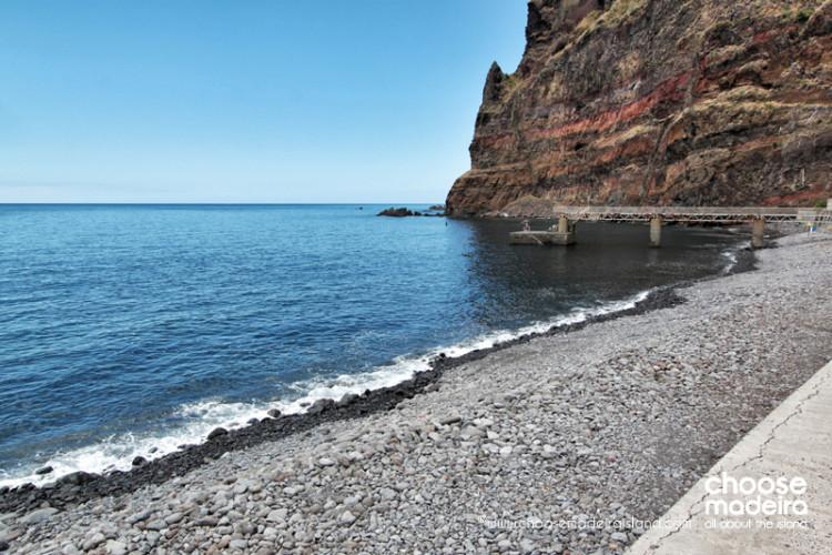 Praia da Madalena do Mar Choose Madeira Island (2)