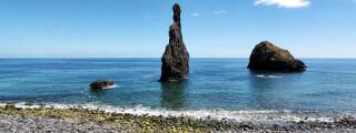 Praia da Ribeira da Janela Porto Moniz Choose Madeira Island (2)