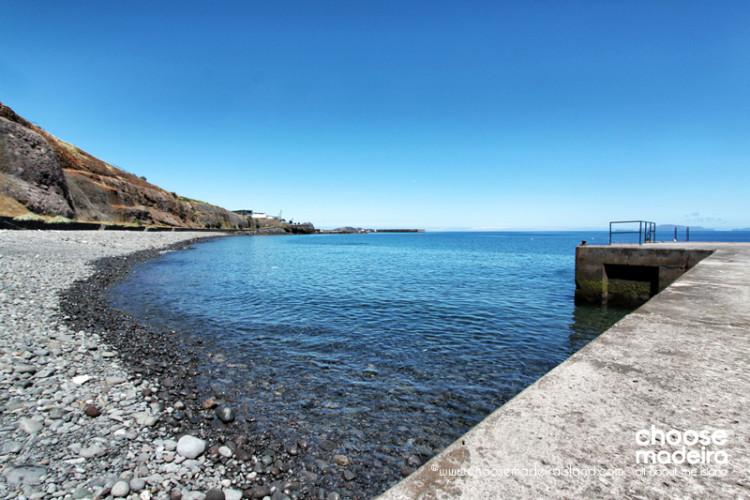 Praia da Ribeira de Natal Caniçal Choose Madeira Island (3)