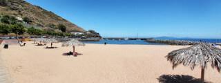 Praia de Machico Banda DÁlém Choose Madeira Island