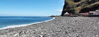 Praia do Calhau São Vicente Choose Madeira Island