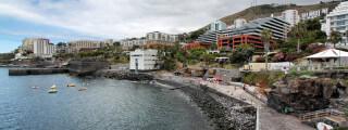 Praia do Gorgulho Funchal Choose Madeira Island