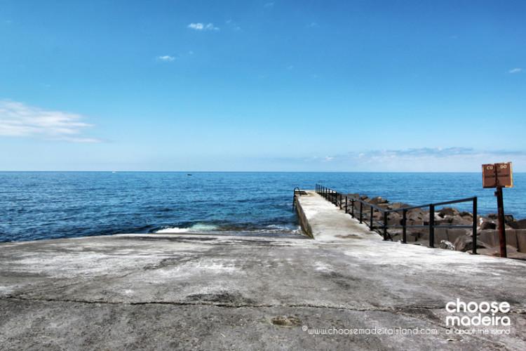 Praia do Jardim do Mar Portinho Choose Madeira Island