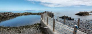 Praia dos Reis Magos Caniço Santa Cruz Choose Madeira Island (4)