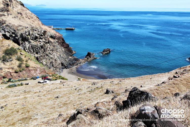 Prainha Caniçal Choose Madeira Island