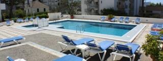 Madeira Hotel Apartamentos Casa Branca 009
