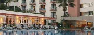 Madeira Hotel Dorisol Mimosa 011