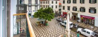 Madeira Hotel Esmeralda Holidays Apartments 001