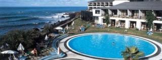 Madeira Hotel Estalagem do Mar 001
