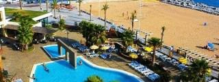 Madeira Hotel Hotel Calheta Beach 003