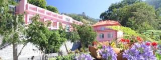 Madeira Hotel Hotel Quinta da Serra 001