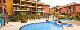 Madeira Hotel Madeira Luxury Villas Living Funchal 001