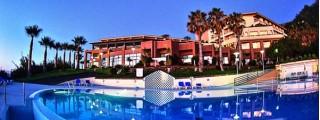 Madeira Hotel Monte Mar Palace Hotel 038