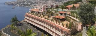 Madeira Hotel Ocean Gardens 009