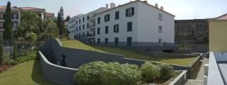 Madeira Hotel Residencia Universitaria Nossa Senhora das Vitorias 001