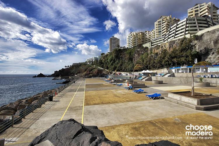 Complexo Balnear da Ponta Gorda – Poças do Governador Choose Madeira Island