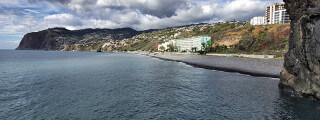 Praia Formosa Choose Madeira Island