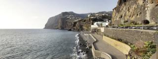 Praia do Vigário Câmara de Lobos Choose Madeira Island (2)