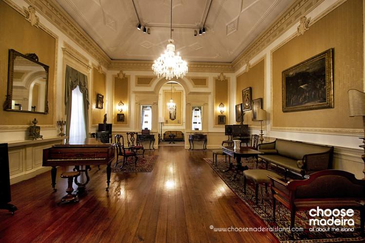 Casa museu Frederico De Freitas Funchal Choose Madeira Island (11)