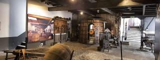 Madeira Wine  Adegas de São Francisco Funchal Choose Madeira Island (18)