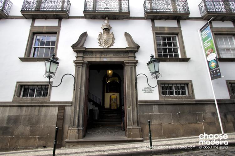 Museu Municipal do Funchal (História Natural) Choose Madeira Island