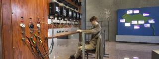 Museu da Electricidade – Casa da Luz Funchal Choose Madeira Island