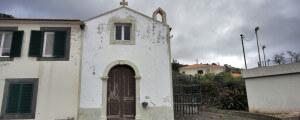 Capela da Nossa Senhora da Nazaré Calheta Choose Madeira Island