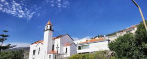 Capela da Nossa Senhora das Neves Funchal Choose Madeira Island