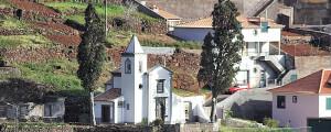 Capela de N. S. do Bom Despacho Ribeira Brava Choose Madeira Island (2)