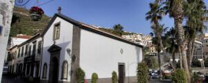 Capela de Nossa Senhora da Conceição Câmara de Lobos Choose Madeira Island