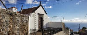 Capela de Nossa Senhora da Conceição Calheta Choose Madeira Island