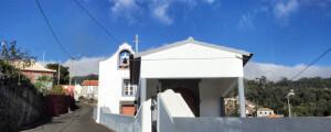 Capela de Nossa Senhora do Bom Sucesso Calheta Choose Madeira Island