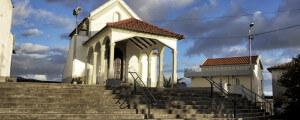 Capela de Nossa Senhora do Livramento Ponta do Sol Choose Madeira Island