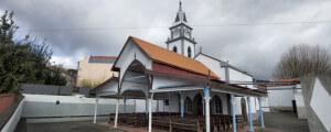 Capela de Nossa Senhora do Loreto Calheta Choose Madeira Island (2)