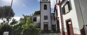 Capela de Penha de França Funchal Choose Madeira Island