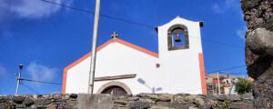 Capela de São Lourenço Calheta Choose Madeira Island