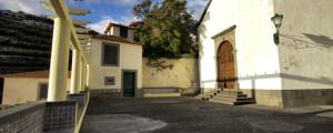 Capela de São Sebastião Ponta do Sol Choose Madeira Island (2)