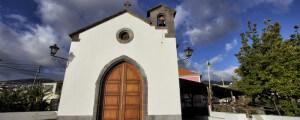 Capela de Santo Amaro Ponta do Sol Choose Madeira Island
