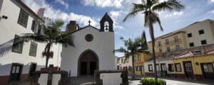 Capela do Corpo Santo Funchal Choose Madeira Island