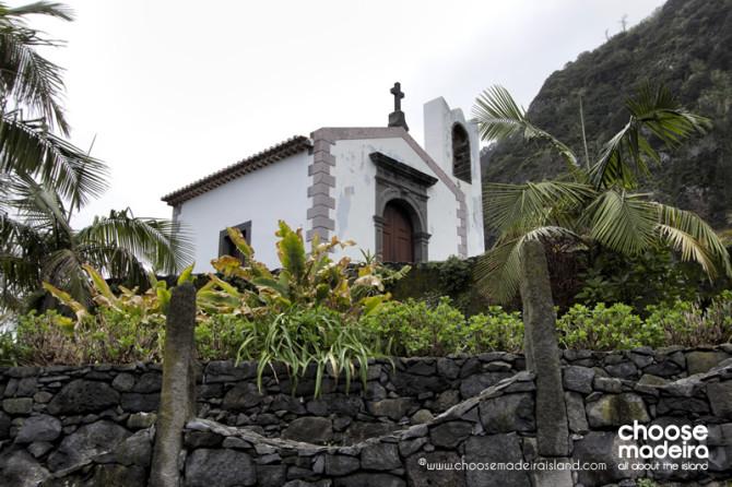 Capela dos Reis Magos São Vicente Choose Madeira Island (2)_1