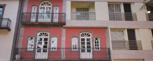 Casa Dona Mécia Funchal Choose Madeira Island