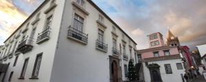Casa da Alfândega Funchal Choose Madeira Island